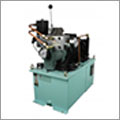 Energy-Saving Hydraulic System Inverter-System