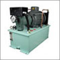 Energy-Saving Hydraulic System IE3-Piston Pump-Systems