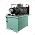 Energy-Saving Hydraulic System IE3-Vane Pump-Systems